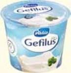 Йогурт Valio Gefilus натуральный без наполнителей