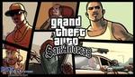 """Игра """"GTA San Andreas"""""""
