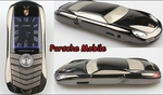 Телефон Porsche