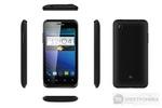 Телефон ZTE V807 Dual