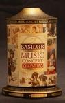 Чай BASILUR Музыкальная шкатулка Лондон черный бай