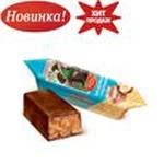Конфеты Мишка Косолапый Медовый грильяж