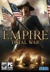 "Игра ""Empire:Total war"""