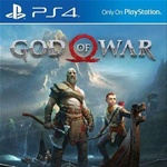 "Игра ""God of War4"""
