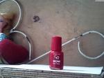 Лак для ногтей Golden Rose WOW! Nail Color #50 6мл
