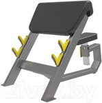 Скамья Скотта DHZ Fitness Seated Preacher Curl A-3