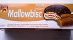 "Печенье ""Mallowbisc"" карамель"