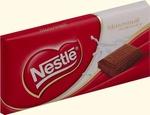 Молочный шоколад Nestle