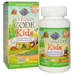 Витамины для детей Vitamin Code Garden of Li