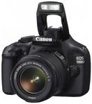 Фотоаппарат Canon D1100