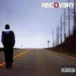 "Альбом ""Recovery"" Eminem"